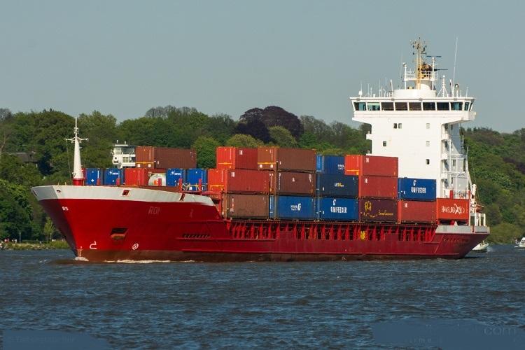 Vessel Market